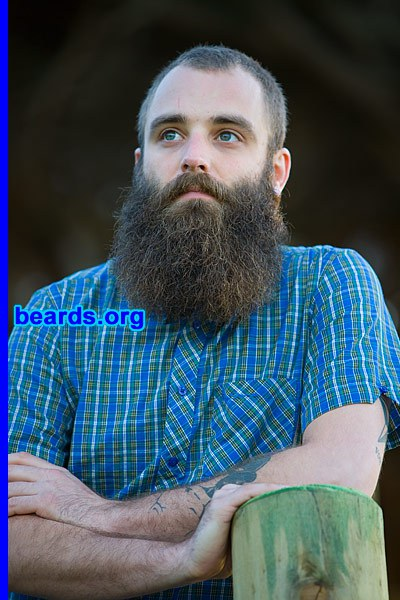 Incredible Beard Photo Shoot All About Beards Blog Page 5 Hairstyle Inspiration Daily Dogsangcom