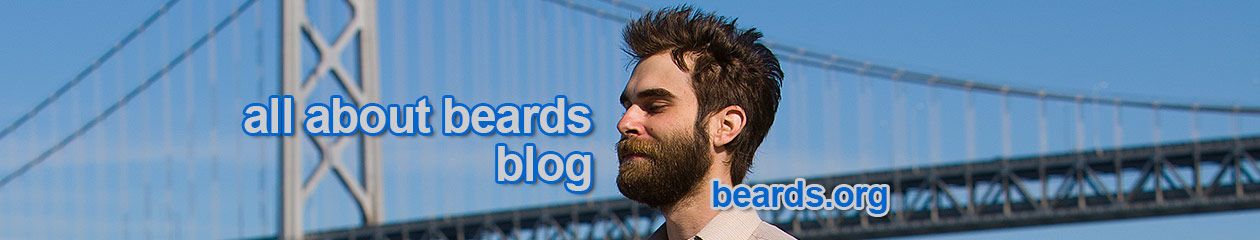 all about beards blog